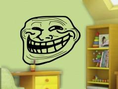obrázek Troll Face