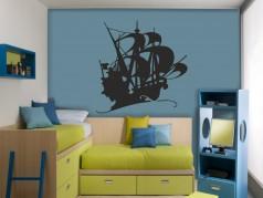 obrázek HMS Bounty