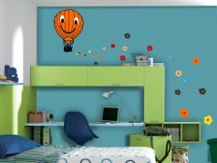 obrázek Šťastný balón