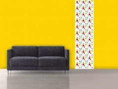 PokojovaDekorace.cz, Tapety, Tapetové panely-001, barevná, 50x275cm