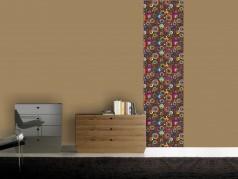 obrázek Tapetové panely-Kruhy-002