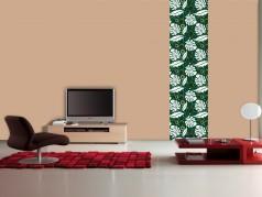 obrázek Tapetový panel-Kruhy-004