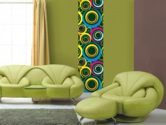 obrázek Tapety design panely-007
