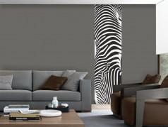 obrázek Tapetové panely-Zebra-010