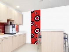 obrázek Kruhy-design panel-017