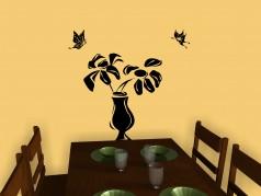 obrázek Kytka na stůl-01