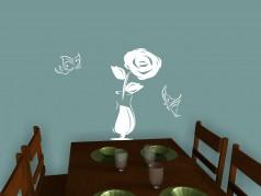 obrázek Kytky na stůl-04
