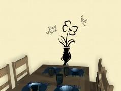 obrázek Kytka na stůl-06
