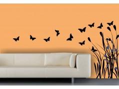 obrázek Motýli v trávě-01