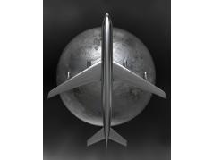 obrázek Letadlo-023