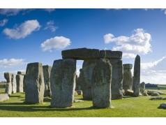 obrázek Stonehenge-030