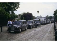 obrázek Taxi-043