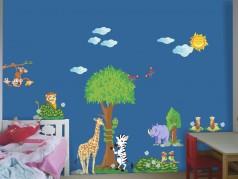obrázek Dětské samolepky-05