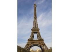obrázek Eiffelova věž-0639