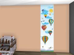 PokojovaDekorace.cz, Tapety, Tapety na zeď-Dětské motivy-034, barevná, 50x275cm
