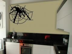 obrázek Pavouk-04, Samolepky na zeď