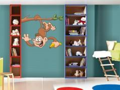 obrázek Opice-08