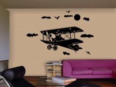 obrázek Letadlo-07