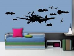 obrázek Letadlo-09