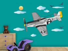 obrázek Letadlo-010