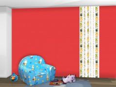 PokojovaDekorace.cz, Tapety, Tapety na zeď-Dětské motivy-045, barevná, 50x275cm
