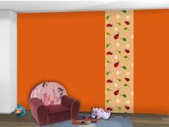 PokojovaDekorace.cz, Tapety, Tapety na zeď-Dětské motivy-046, barevná, 50x275cm