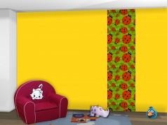 PokojovaDekorace.cz, Tapety, Tapety na zeď-Dětské motivy-047, barevná, 50x275cm