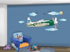 obrázek Letadlo-012