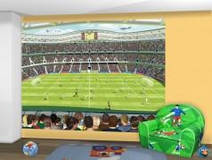 obrázek Bláznivý fotbal-W41769