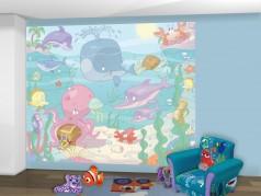 obrázek Baby moře-W40625