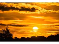 obrázek Východ slunce-0017-P