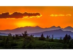 obrázek Východ slunce-0019-P