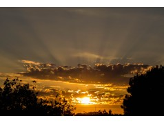 obrázek Východ slunce-0020-P