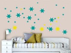 obrázek Veselé hvězdy-02