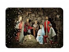 obrázek Vánoční prostírání-015