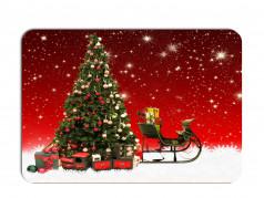 obrázek Vánoční prostírání-016