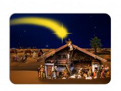 obrázek Vánoční prostírání-017