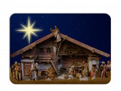 obrázek Vánoční prostírání-018