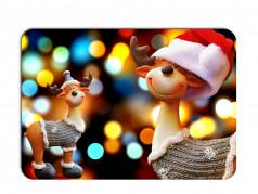 obrázek Vánoční prostírání-021