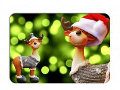 obrázek Vánoční prostírání-022