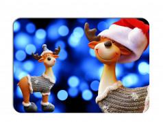obrázek Vánoční prostírání-023