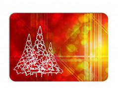 obrázek Vánoční prostírání-024