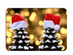 obrázek Vánoční prostírání-025