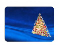 obrázek Vánoční prostírání-029