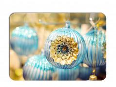 obrázek Vánoční prostírání-035