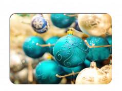 obrázek Vánoční prostírání-036