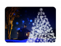obrázek Vánoční prostírání-044