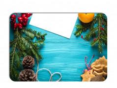 obrázek Vánoční prostírání-045