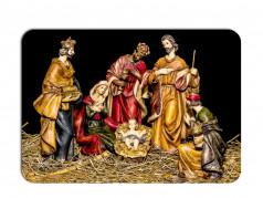 obrázek Vánoční prostírání-048