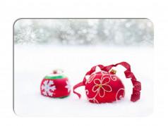 obrázek Vánoční prostírání-050